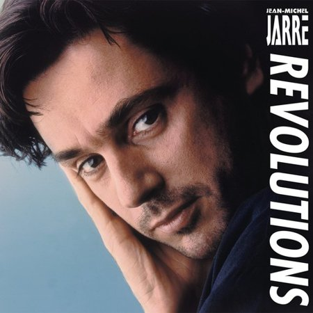 Revolutions (30th Anniversary) (Vinyl)
