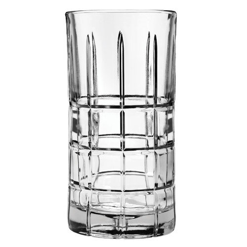 Anchor Hocking Manchester 16 Oz. Iced Tea Glass (Set of 12)