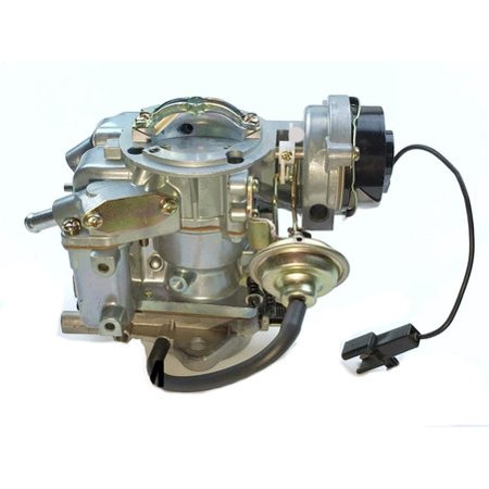 NEW A-TEAM CARBURETOR CARTER FORD 250 300 YFA E250 F250 1 BARREL ELECTRIC CHOKE
