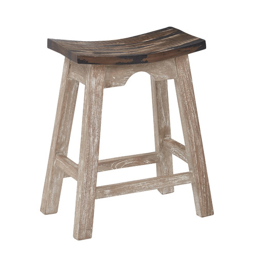 Osp Designs 24 Quot Saddle Stool Walmart Com