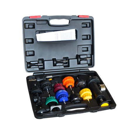 Steel Column Radiator (Steel Core Radiator Pressure Tester Kit)