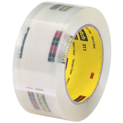 Ez Start Carton Sealing Tape (311 Carton Sealing Tape SHPT9023116PK )
