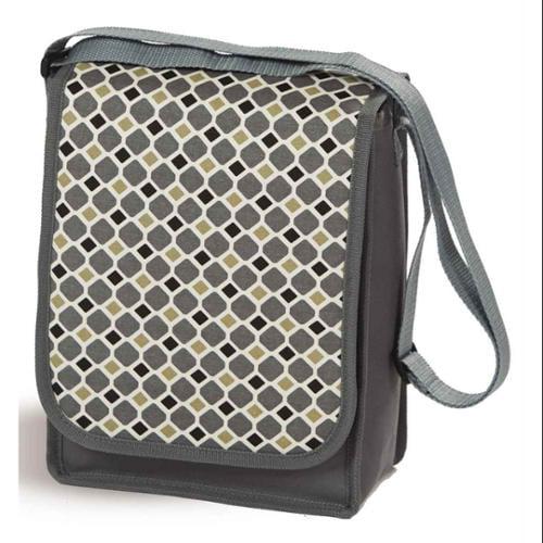 Galaxy Lunch Bag in Mosaic Pattern