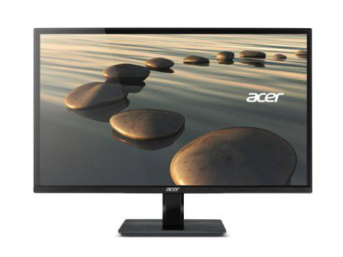 Acer H276hl 27