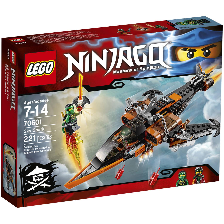 LEGO Ninjago Sky Shark, 70601