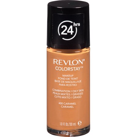 Revlon ColorStay Makeup for Combination/Oily Skin, 150 Buff, 1 fl ...