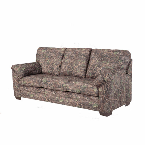 American Furniture Classics Camouflage Sleeper Sofa by American Furniture Classics