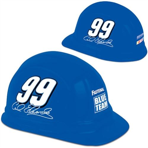 WinCraft Carl Edwards Hard Hat - OSFA