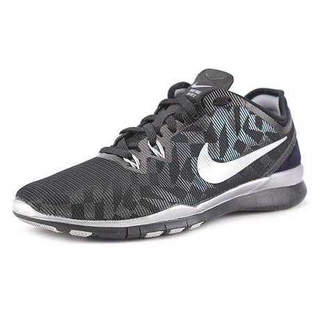 quality design bf504 813f8 Nike - Nike Womens Free 5.0 Tr Fit 5 MTLC Mesh Athletic - Wa