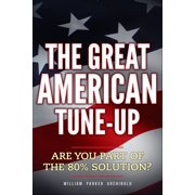 The Great American Tune-up - eBook