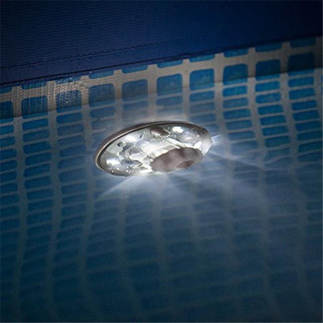 Hydro Powered Return Jet Led Pool Light Amp Show Walmart Com