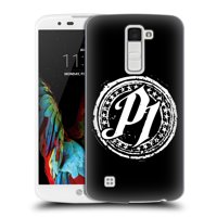 OFFICIAL WWE AJ STYLES HARD BACK CASE FOR LG PHONES 3