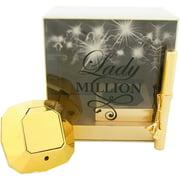 Paco Rabanne Lady Million for Women Fragrance Gift Set, 2 pc