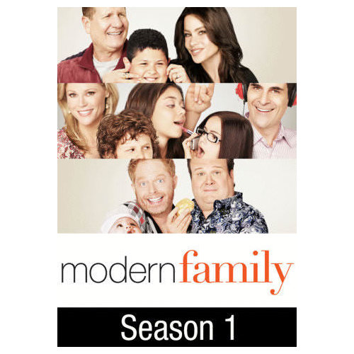 Modern Family: Season 1 (2009)