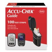 Accu-Chek Guide Test Strips, 100 Count