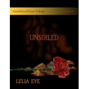 Smothered Rose Trilogy Book 2 - eBook