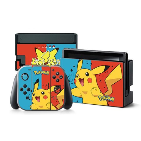 Baoke Dream Series Full Set Faceplate Skin Decal Stickers for Nintend Switch - image 3 of 4