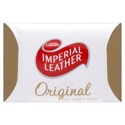 Imperial Leather Soap Package of 6  x 100gm (Imperial Soap)
