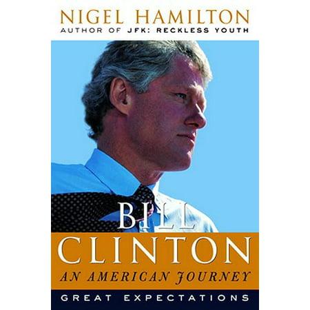 Bill Clinton: An American Journey - eBook