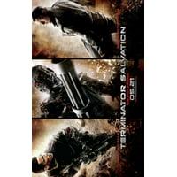 "Terminator: Salvation - movie POSTER (Style F) (27"" x 40"") (2009)"
