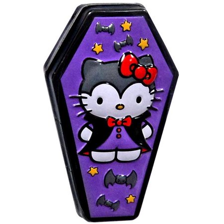 Halloween Candy Bats (Hello Kitty Sour Cherry Vampire Bats Candy Tin by Boston)