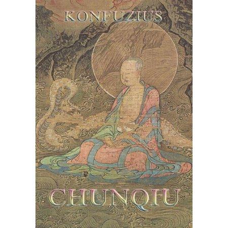 Chunqiu - Frhling und Herbst des L Bu We - eBook