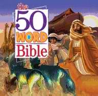 The 50 Word Bible