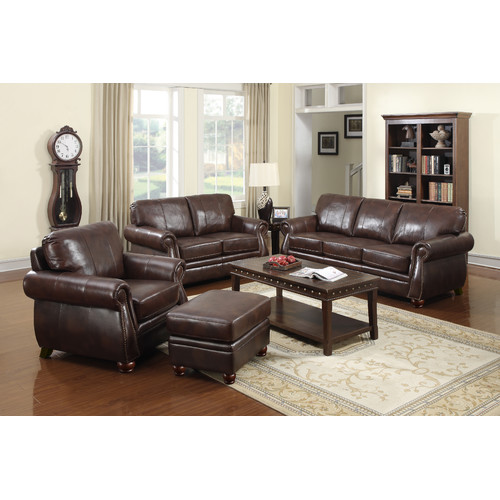 Bundle-20 At Home Designs Monterey Living Room Collection (3 Pieces)