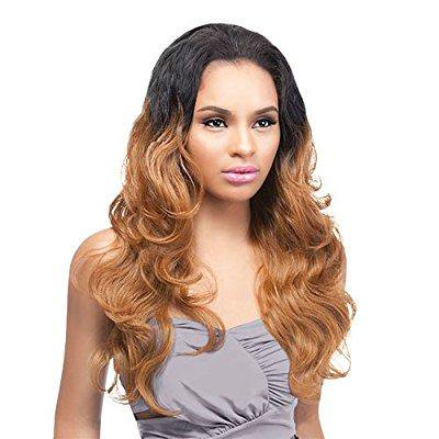Outre Quick Weave Synthetic Half Wig - Malaysian-DR2730