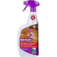 Rejuvenate Floor Cleaner with Lemon Scent, 32 fl. oz