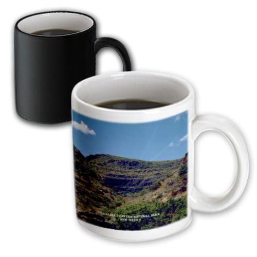 3dRose Carlsbad Cavern National Park, Magic Transforming Mug, 11oz