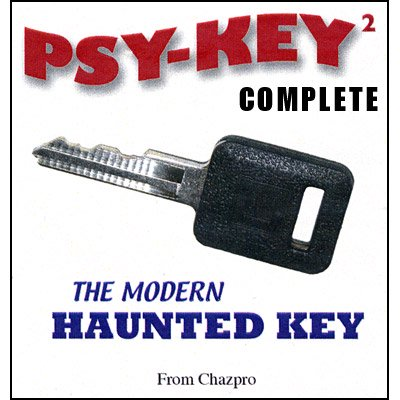 Psy Key Ii  Complete W Magnet  By Chazpro   Trick