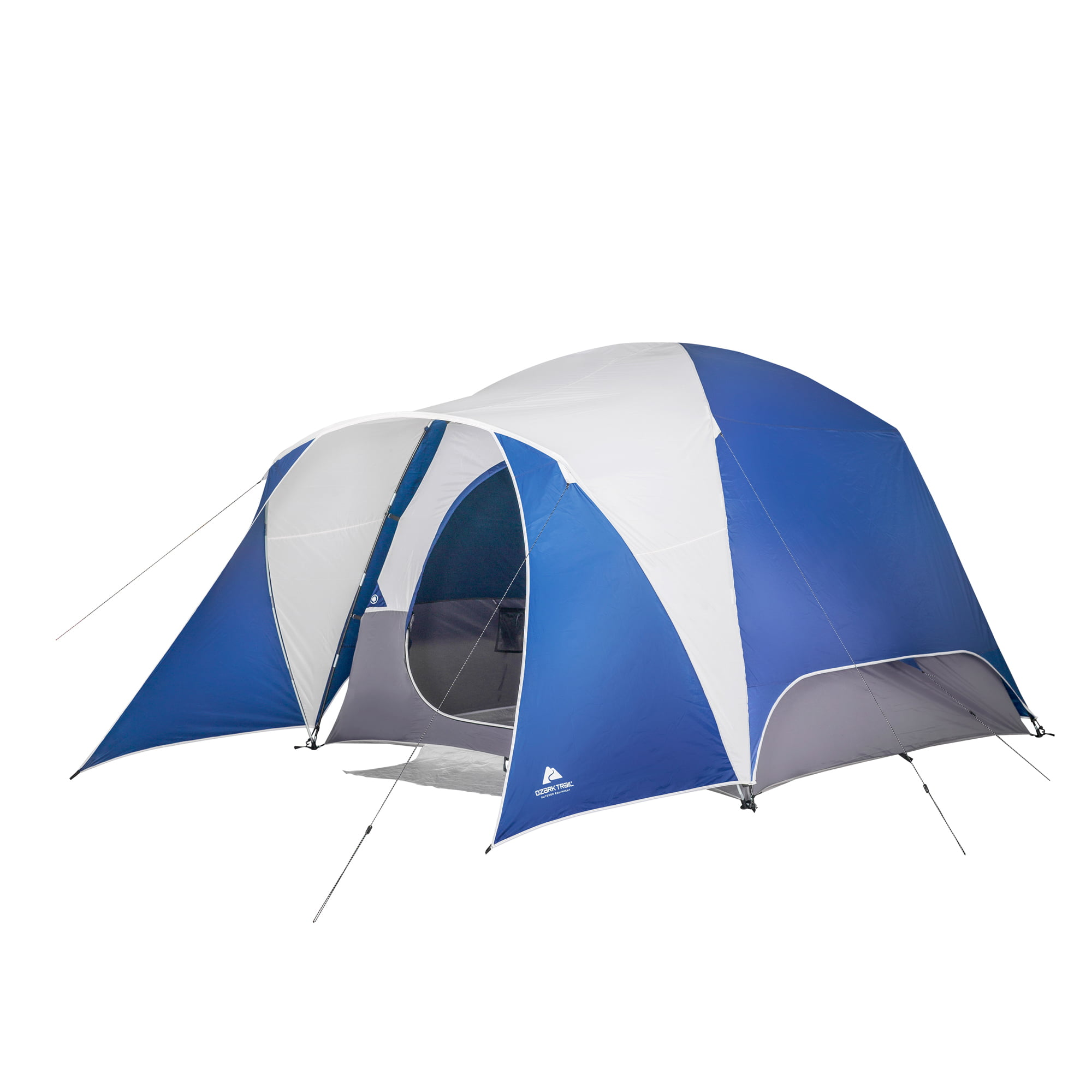 Ozark Trail 5-Person Camping SUV Tent by HKD GLOBAL LIMITED
