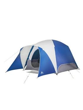 Ozark Trail 5-Person Camping SUV Tent