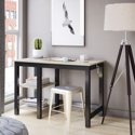 BH&G Better Homes & Gardens Rustic Computer Desk