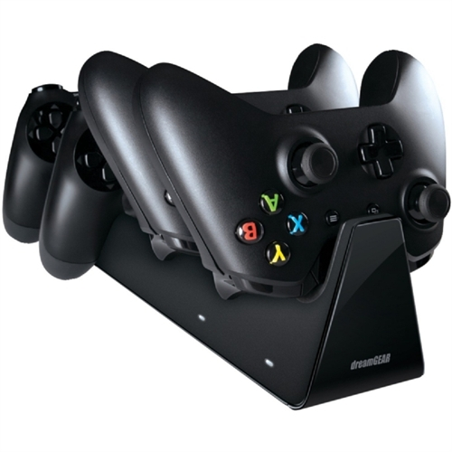 Xbox One Quad Charge Station
