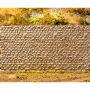 chooch enterprises ho/n scale cut stone wall