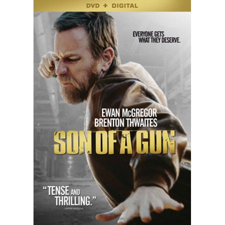 Son of a Gun (DVD) (Sons Of Guns Dvd Set)