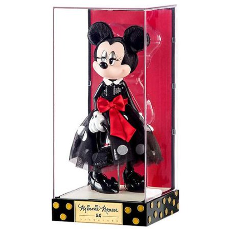 Disney Signature Minnie Mouse Doll by