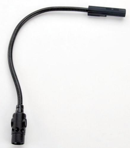 Littlite 18 LED Gooseneck Light with 4-pin XLR Connector by Littlite
