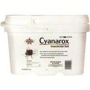 Starbar 100535456 4 oz Cyanarox Fly Bait - 4 lbs