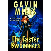The Easter Bwummers - eBook