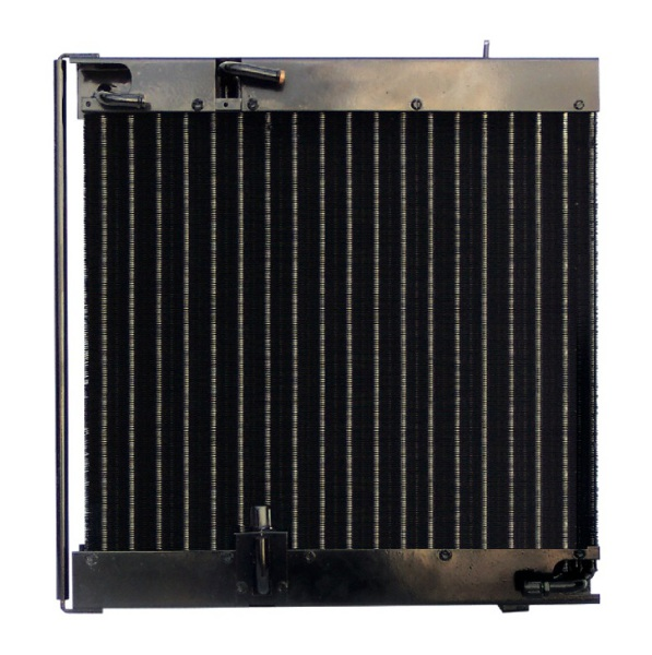 E1NN19N656BA15M Condenser Oil Cooler Assy Made For Ford New Holland 5110 5610 6610 6700 +