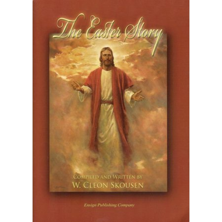 The Easter Story - eBook](Easter Biblical)