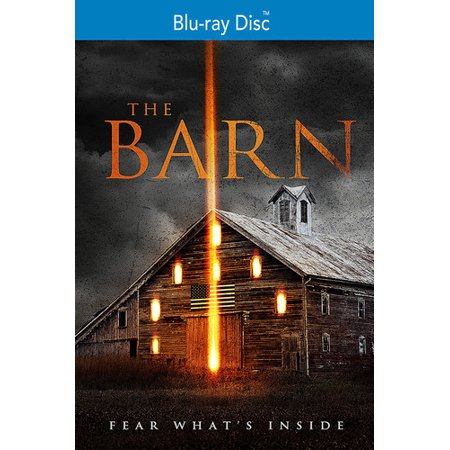 Halloween Born To Rock (The Barn (Blu-ray))