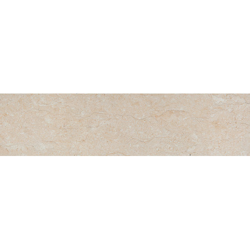 Emser Tile Park Avenue 8'' x 32'' Porcelain Field Tile in Marfil
