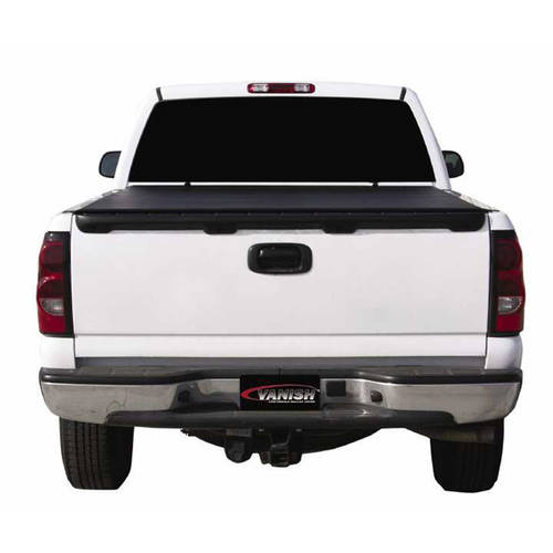 Access Bed Covers Acc91279 04-14 F150 (Except 04 Heritage)/06-09 Mark Lt 6.5' Bed Roll Up Vanish Cover