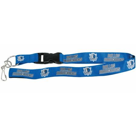 Dallas Mavericks Nba Breakaway Lanyard W Key Ring Pro Specialties Group 271027