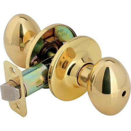 Exterior Door Lockset - Legend Locksets Passage Door Knob