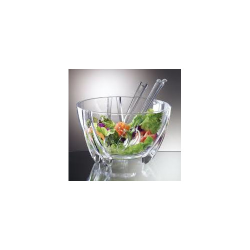 Prodyne Illusions Salad Bowl